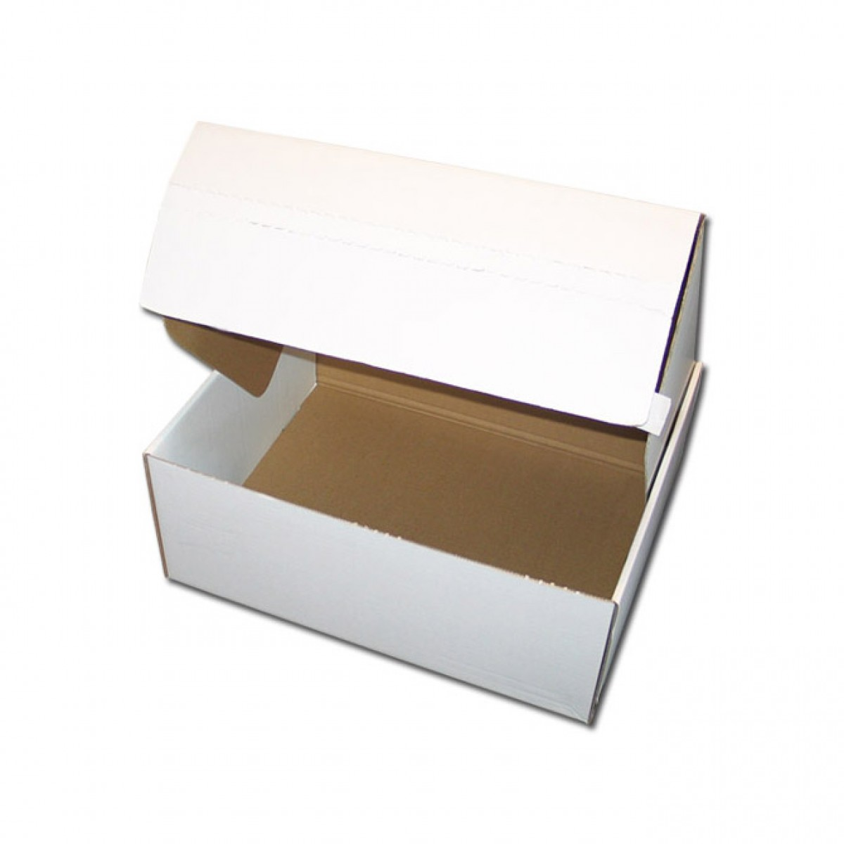 Easybox white 382 x 292 x 150 mm