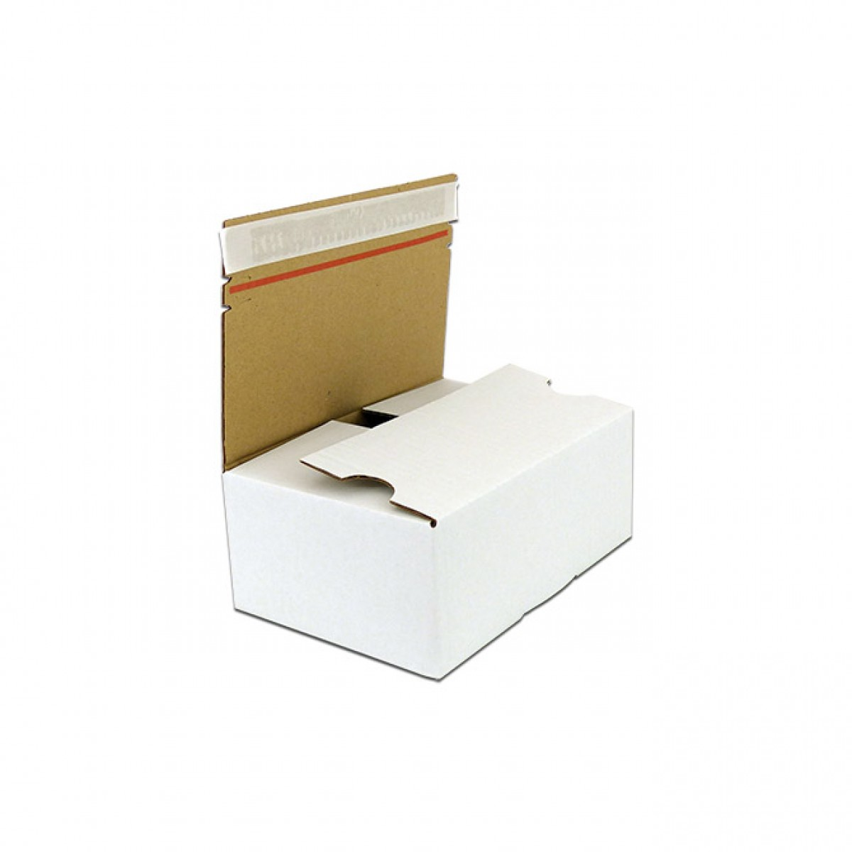 Easybox white 210 x 140 x 80 mm