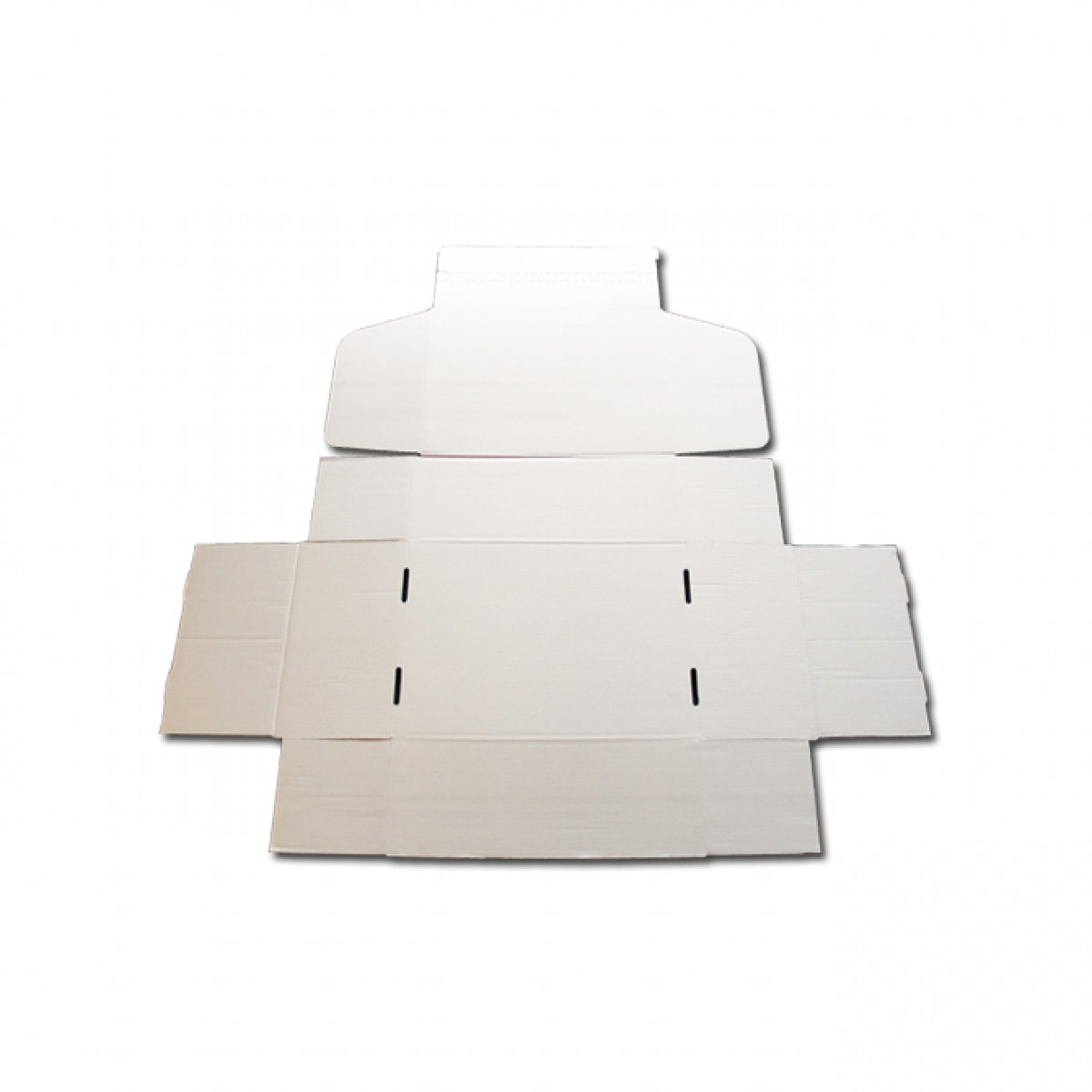 Easybox white 300 x 230 x 110 mm